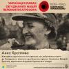 Українці проти нацизму: серія плакатів із 10 героїчними історіями діаспорян