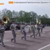 Виступ чернігівського військового оркестру сколихнув соцмережі