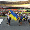 Українські силовики позмагаються на Всесвітніх іграх поліцейських і пожежників у США