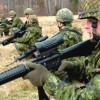 Восени в Україні висадиться канадський десант, який затримається на півтора року