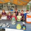 Діти у США продавали лимонад, аби допомогти українським військовим