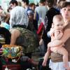 SMS-благодійність: 100 тисяч угорців підтримали українських переселенців
