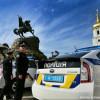 Нова поліція Києва зачарувала киян у соцмережах