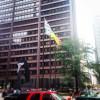 У Чикаго піднімуть український прапор