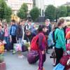 Австрійці запросили на відпочинок дітей-переселенців з Донбасу