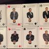 У США продають гральні карти з Януковичем, Путіним і Аксьоновим