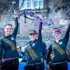 Українські лучниці стали чемпіонками світу