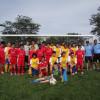 Українці перемогли у футбольному чемпіонаті в Чикаго