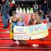 До Дня Незалежності на Таймс-Сквер влаштують патріотичний флешмоб