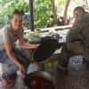 Волонтер: Гроші на потреби армії жертвують навіть українці з Парагваю
