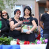 У Білорусі попрощалися з добровольцем, який загинув на Донбасі
