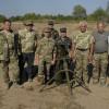 Українські розробники створили власний міномет