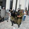 США закликають розслідувати події під Радою і покарати винних