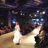 Українка Роксолана Богуцька показала колекцію на Latino Fashion Week в США