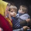 Німеччина оплатить психологічну реабілітацію дітей із зони АТО