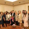 Марина Порошенко: Діаспора – добрий дипломат України у США