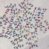 Українські парашутисти допомогли встановити світовий рекорд у США