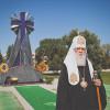 Філарет: Події в Україні – це захист демократії в цілому світі
