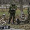 Канада подарувала українським саперам новітні засоби для розмінування