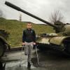 Боєць, якого не було. Максим Клокун більше року намагається довести в суді, що він — інвалід війни
