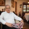 Тарас Кохно: Мого батька розстріляли за міцну віру