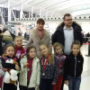 Діаспора допомогла українським гімнасткам повернутись додому з Канади