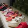 Найстаріша взуттєва фабрика України вивела на ринок ЄС дитячу колекцію