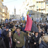 На річницю захоплення Криму українці Італії готують велелюдний протест