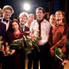 Фольк-гурт зі Львова отримав престижну європейську премію