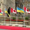 Парламент Канади має вирішити, чи скасувати візи українцям