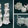 Український скульптор переміг на Міжнародному Бієннале кераміки в Італії