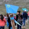 Організатори Євробачення заборонили прапор кримських татар