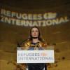 Українська волонтерка отримала престижну нагороду у Вашингтоні