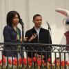 Барак Обама привітав з Великоднем і пообіцяв працювати задля миру