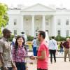 Посольство США презентує у Києві можливості навчання в Америці