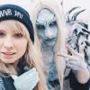 Українка потрапила у фінал голлівудського конкурсу гримерів