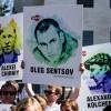 Берлін та Нью-Йорк приєднаються до акції солідарності з Сенцовим і Кольченком
