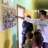 Орландо Блум вперше поділився враженням від свого візиту на Донбас