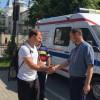 Медики зі США подарували Івано-Франківську обладнання для кардіооперацій