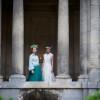 У Франції влаштували модний показ українських вишиванок