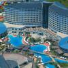 Туреччина планує частково відмовитися від курортної системи «все включено»