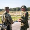 Україна та Канада можливо укладуть договір про військове співробітництво