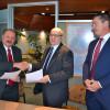 Посольство України в Австралії підтримуватиме заходи діаспори — меморандум