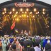 Гурт з України вперше виступив на легендарному британському фестивалі