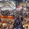 Українські продукти представили на найбільшій харчовій виставці у США