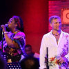 Скрипка заспівав у Чикаго разом із зіркою джазу, аби підтримати реабілітаційні центри в Україні