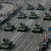 На параді у День Незалежності Києвом проїде 200 одиниць військової техніки