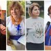 Четверо українців із Чикаго отримали державні нагороди від Президента