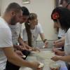 Українці з 30 країн спільно наліпили у Вінниці близько трьох тисяч вареників