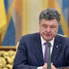 Президент закликав телеканали збільшити частку української в ефірі